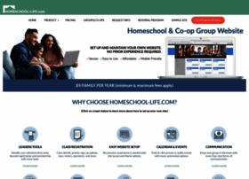 homeschool-life.com