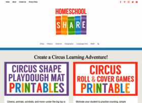 homeschoolshare.com