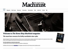homeshopmachinist.net