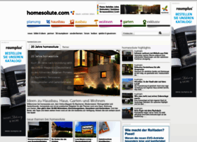 homesolute.com