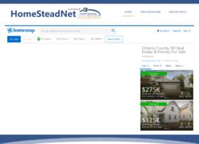 Homesteadnet.com