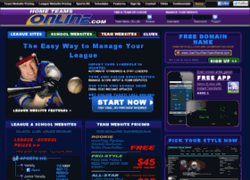 Hometeamsonline.com