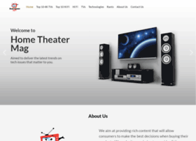 hometheatermag.com