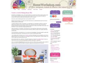homeworkshop.com