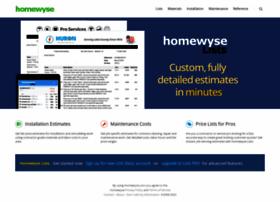 homewyse.com