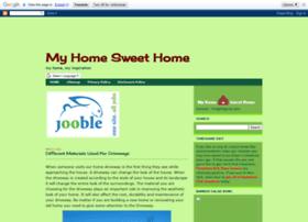 homezweethome.info