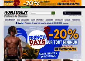 homwear.com