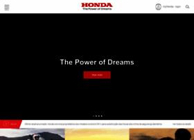 honda.com.br