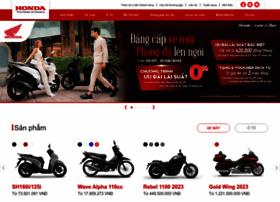Honda.com.vn