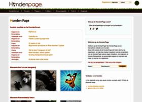 hondenpage.com