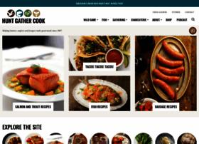 honest-food.net