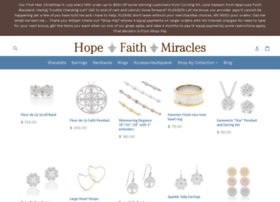 hopefaithmiracles.com
