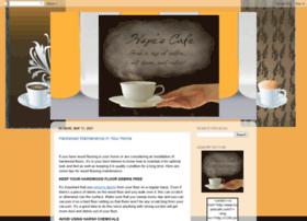 hopescafe.blogspot.com