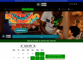 hopihari.com.br