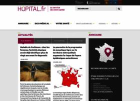 hopital.fr