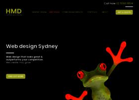hoppingmad.com.au
