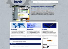 horde.org