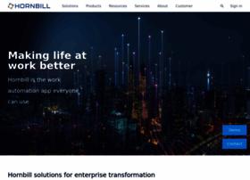 hornbill.com