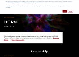 horngroup.net