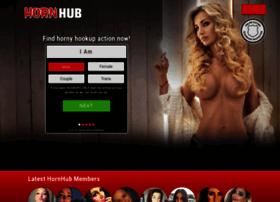 Hornhub.com