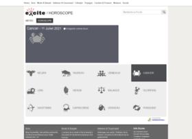 horoscope.excite.fr