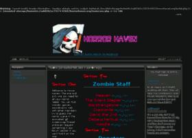 horrorhaven.org