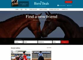 horsedeals.com.au