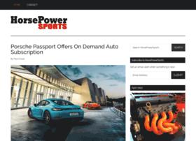 horsepowersports.com