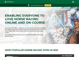 horseracing.co.uk