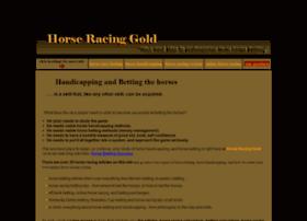 horseracinggold.com