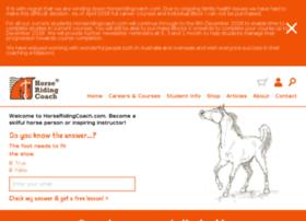 horseridingcoach.com
