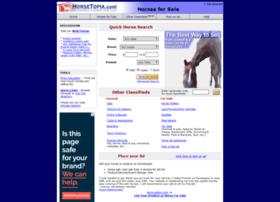 horsetopia.com