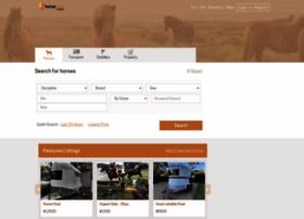 horseyard.com.au