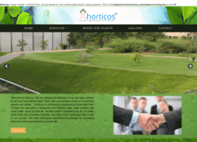 horticos.com