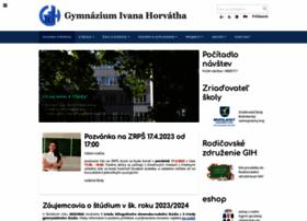 horvatha.edupage.org