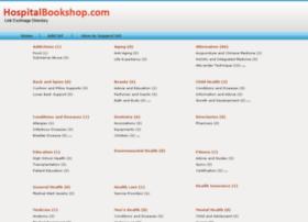 hospitalbookshop.com