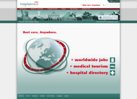 hospitalscout.com