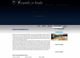 hospitalskerala.com