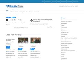 hospitalsoup.com