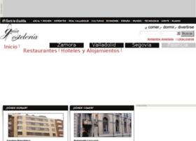 hosteleria.nortecastilla.es