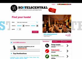 hostelscentral.com
