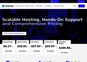 hostforweb.com