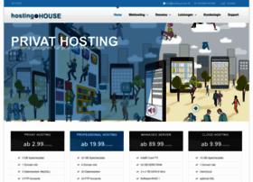 hosting-house.de
