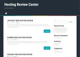 hosting-review-center.com