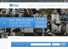 hosting.myob.com.au
