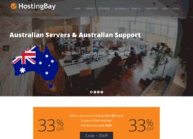 hostingbay.com.au