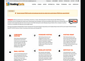 hostingceria.com