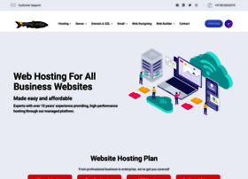 hostinginindia.com
