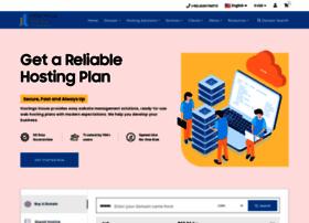 hostingshouse.com