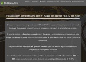 hostmach.com.br